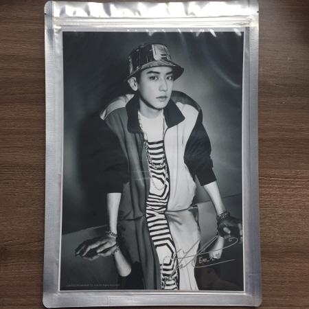 [EXO] OVERDOSE A4 PHOTO Koreapopstore.com