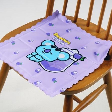 [BT21] Cool Seat (KHF) Koreapopstore.com